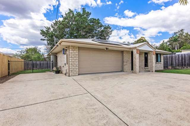 34a Macquarie Street, Silkstone QLD 4304