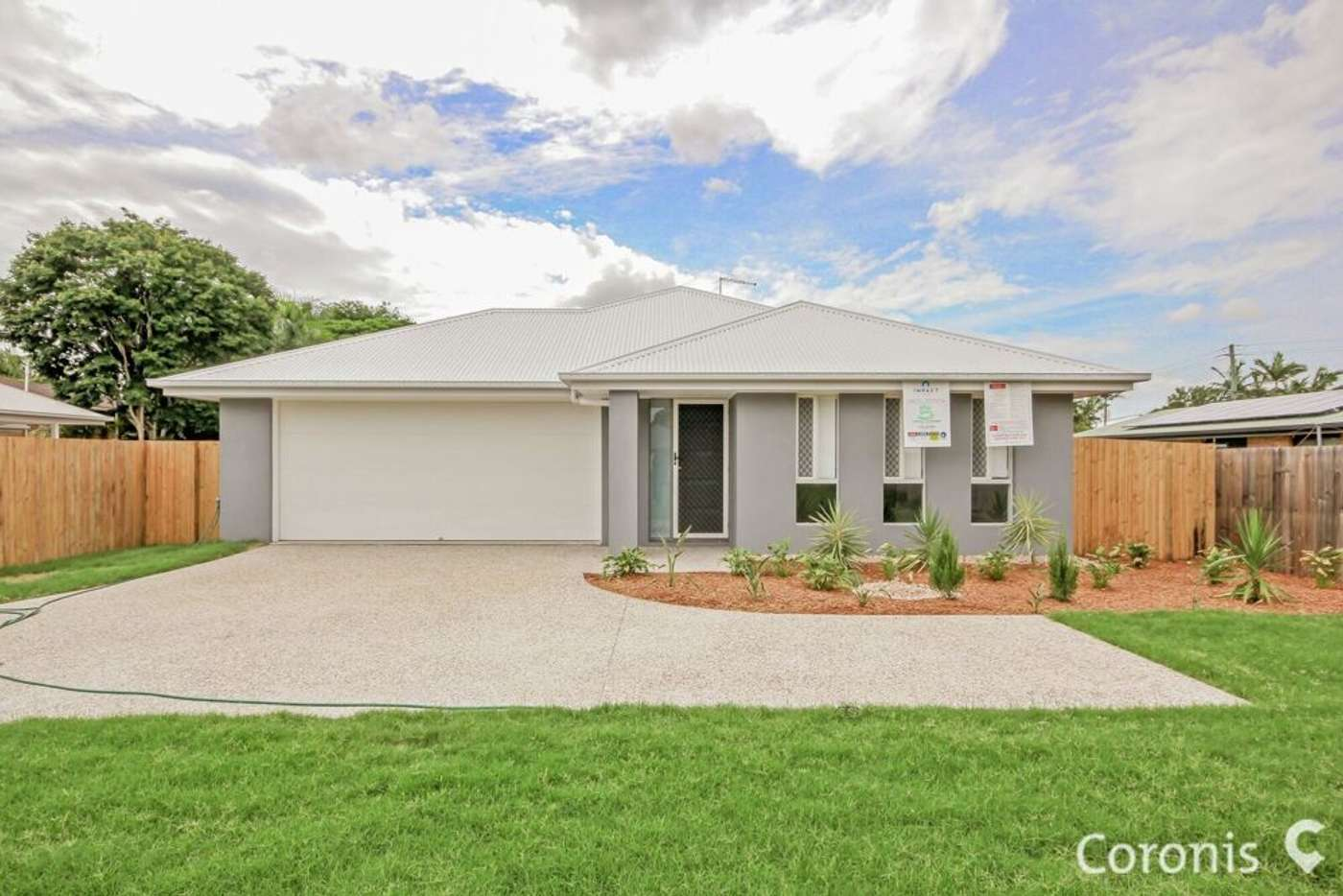 Main view of Homely house listing, 9 Graham Court, Caboolture QLD 4510