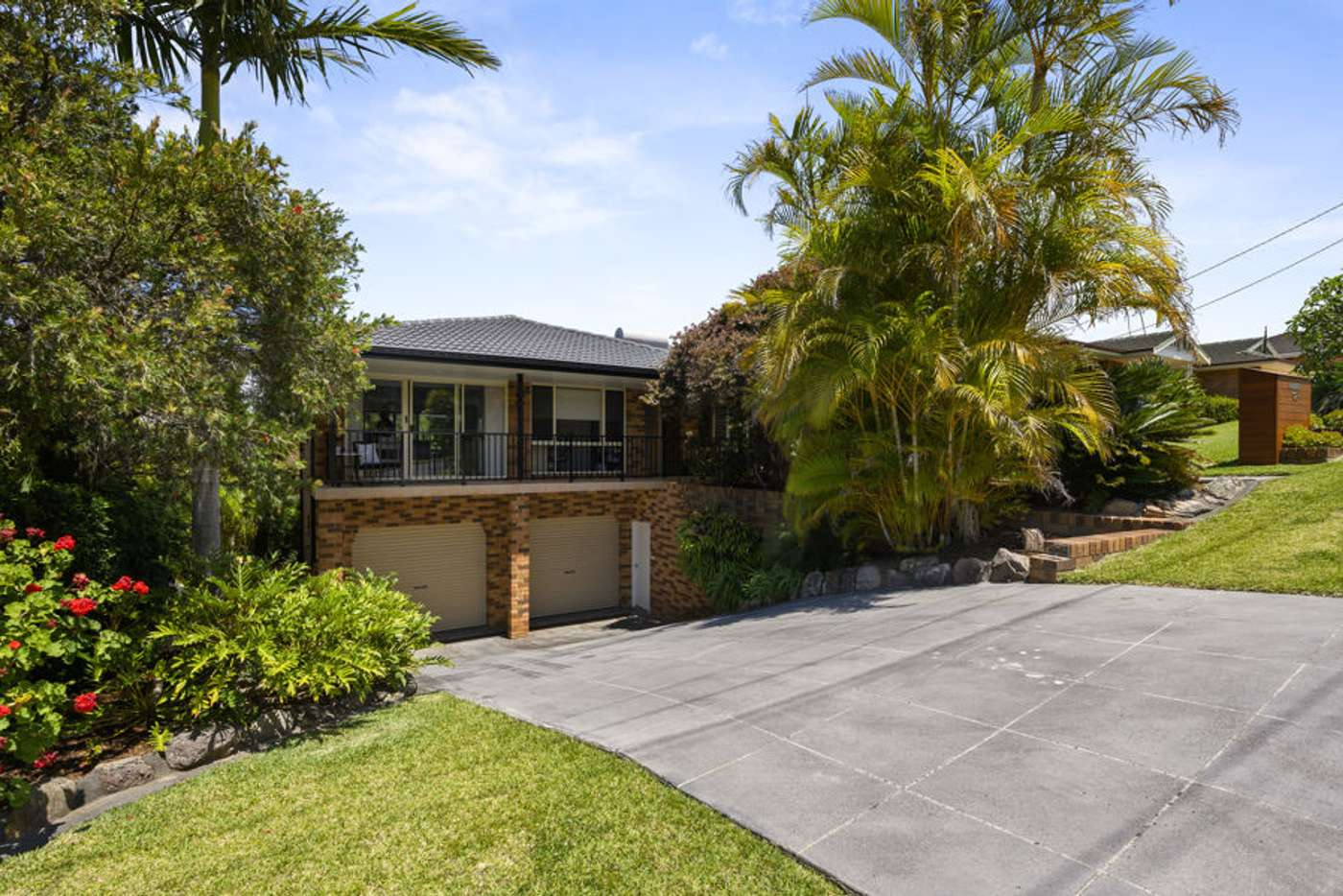 Main view of Homely house listing, 12 Canomie Street, Sapphire Beach NSW 2450
