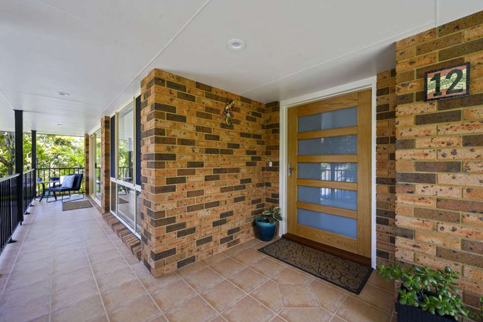 Second view of Homely house listing, 12 Canomie Street, Sapphire Beach NSW 2450