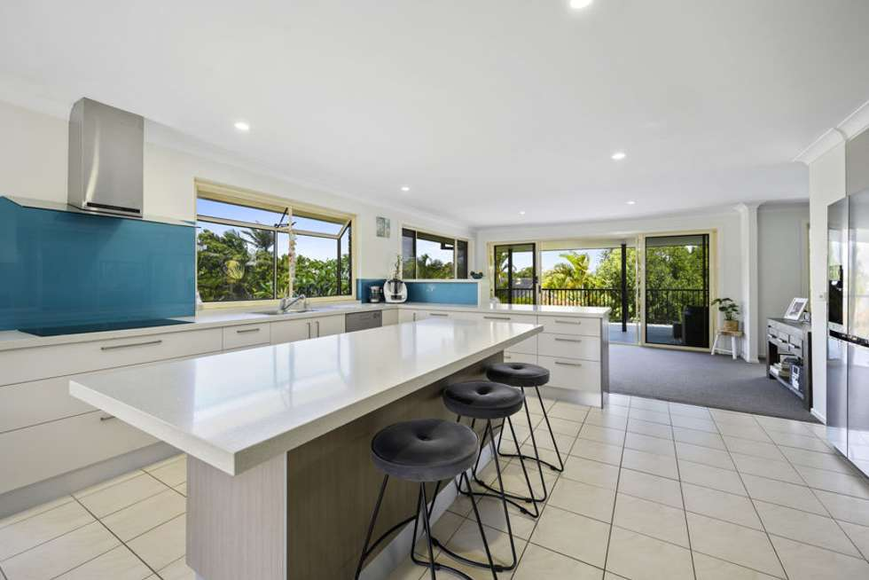 Fourth view of Homely house listing, 12 Canomie Street, Sapphire Beach NSW 2450
