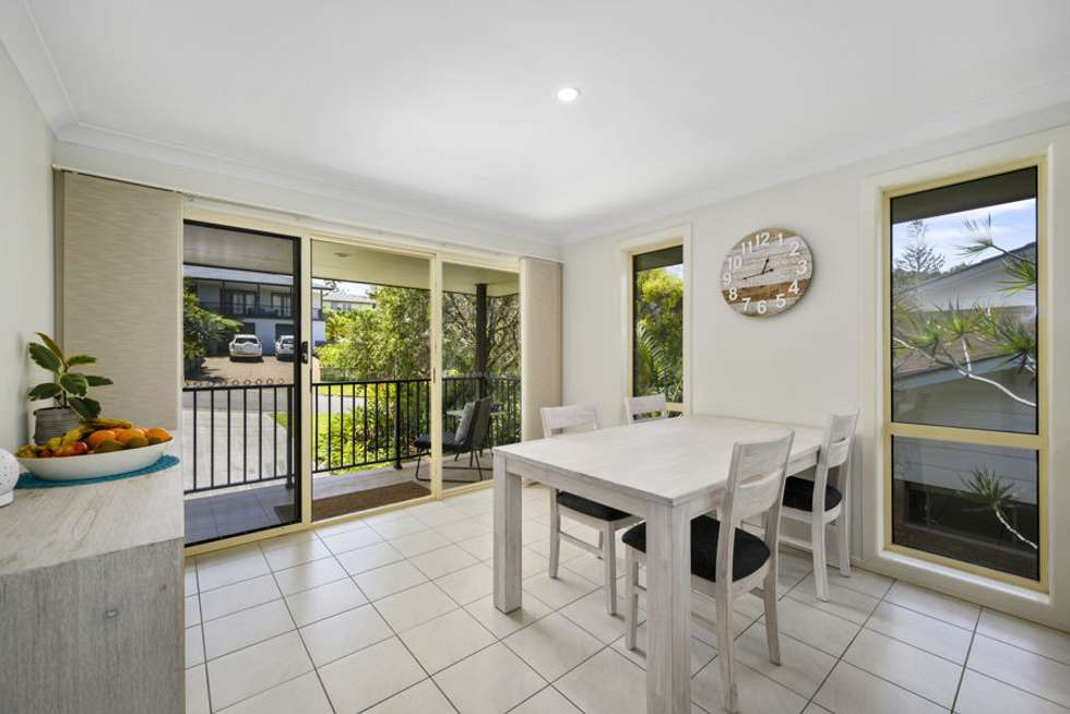 Fifth view of Homely house listing, 12 Canomie Street, Sapphire Beach NSW 2450