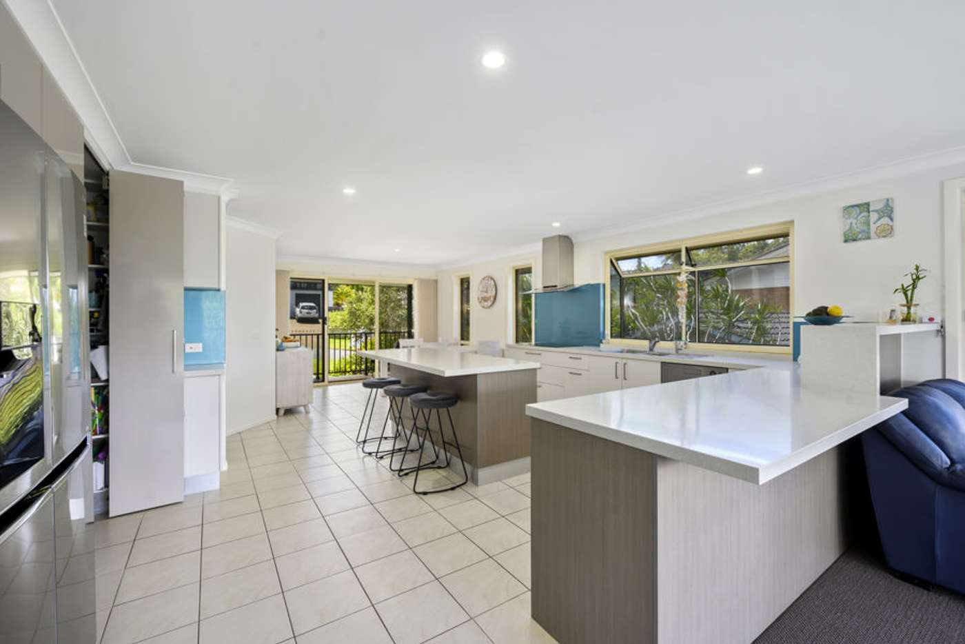 Sixth view of Homely house listing, 12 Canomie Street, Sapphire Beach NSW 2450