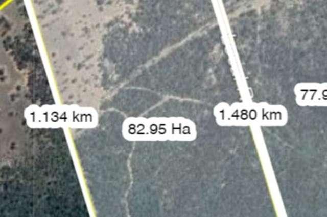 Lot 138 Kingaroy Cooyar Road, Tarong QLD 4615