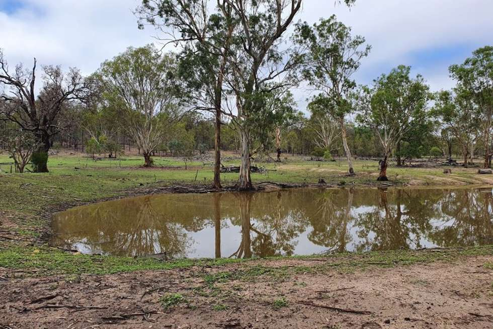 Fourth view of Homely residentialLand listing, Lot 138 Kingaroy Cooyar Road, Tarong QLD 4615
