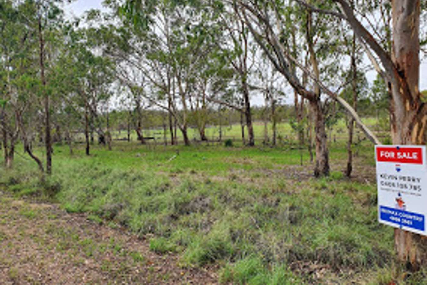 Sixth view of Homely residentialLand listing, Lot 138 Kingaroy Cooyar Road, Tarong QLD 4615