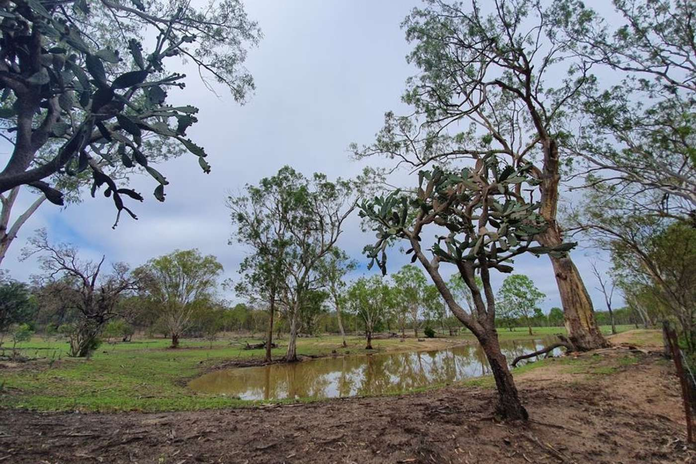 Seventh view of Homely residentialLand listing, Lot 138 Kingaroy Cooyar Road, Tarong QLD 4615