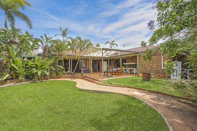 10 KIRSTIN, Eight Mile Plains QLD 4113