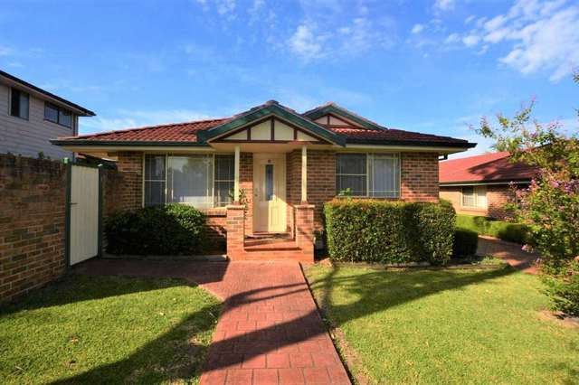 8/7-9 King Street, Guildford NSW 2161