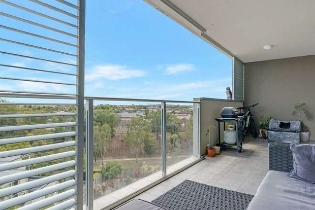1502/12 Executive Drive, Burleigh Waters QLD 4220