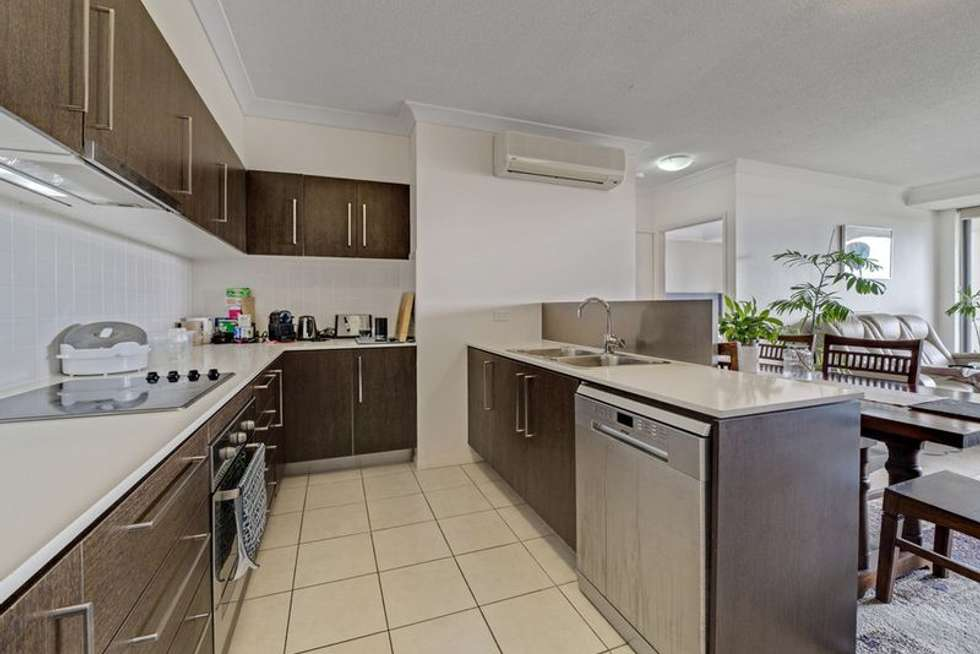 Third view of Homely apartment listing, 1502/12 Executive Drive, Burleigh Waters QLD 4220