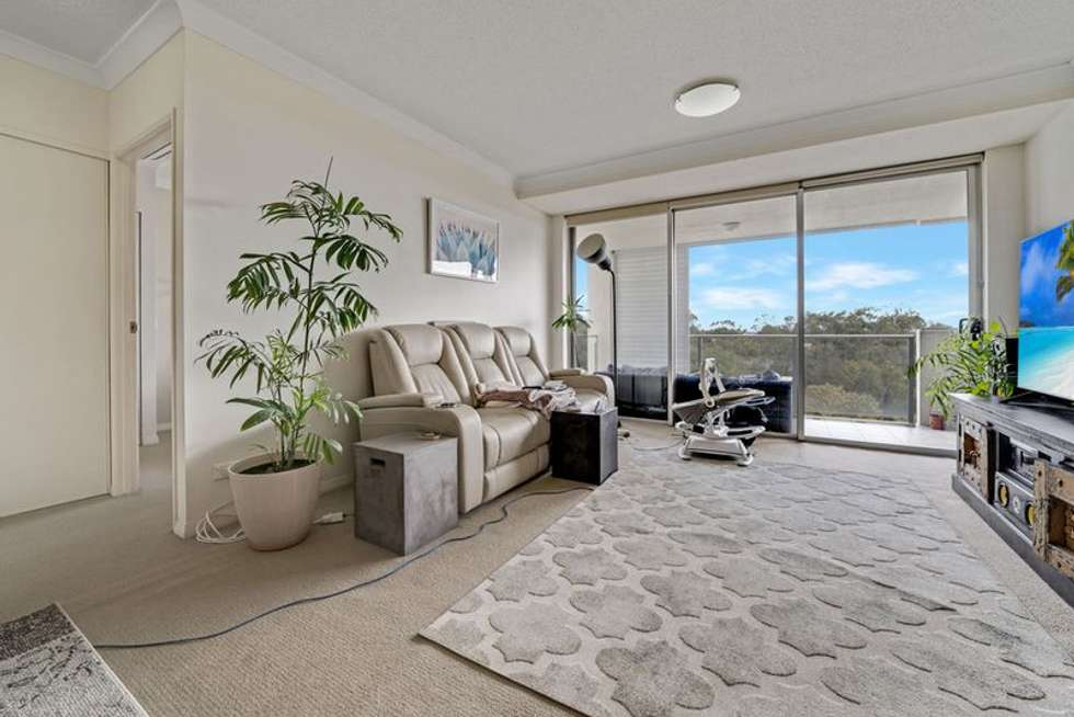 Fourth view of Homely apartment listing, 1502/12 Executive Drive, Burleigh Waters QLD 4220