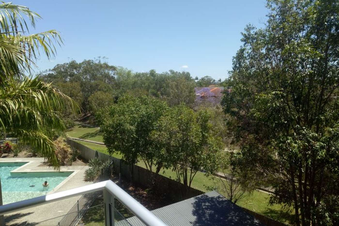 Main view of Homely apartment listing, 2306/12 Executive Drive, Burleigh Waters QLD 4220