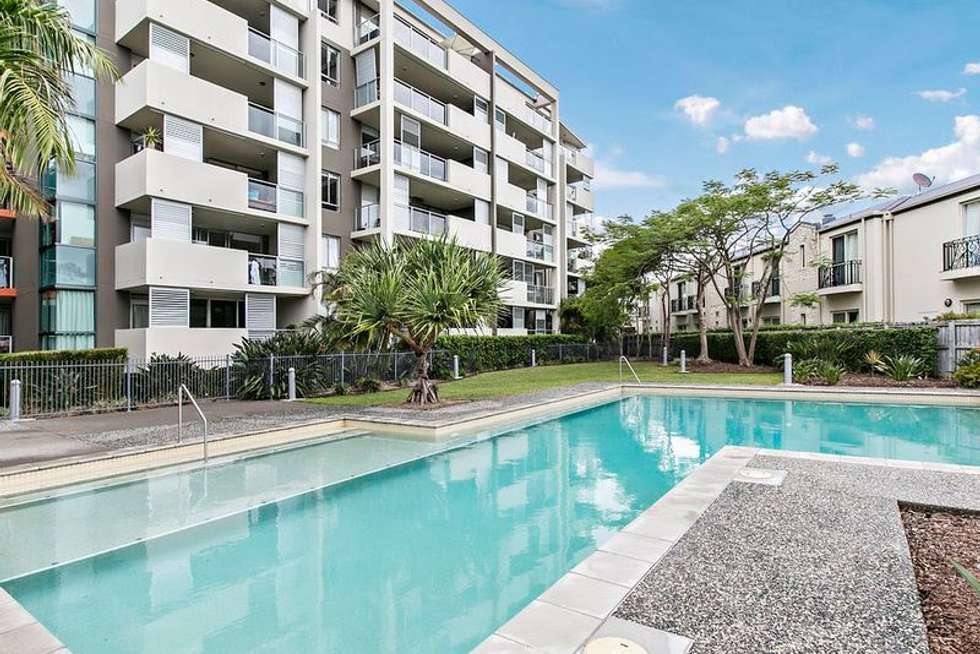 Third view of Homely apartment listing, 2306/12 Executive Drive, Burleigh Waters QLD 4220