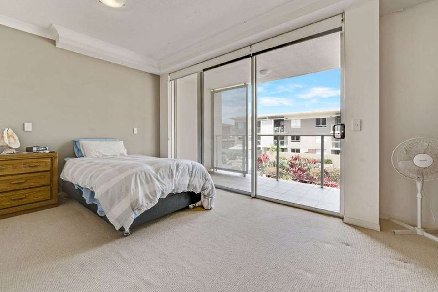 Fifth view of Homely apartment listing, 2306/12 Executive Drive, Burleigh Waters QLD 4220
