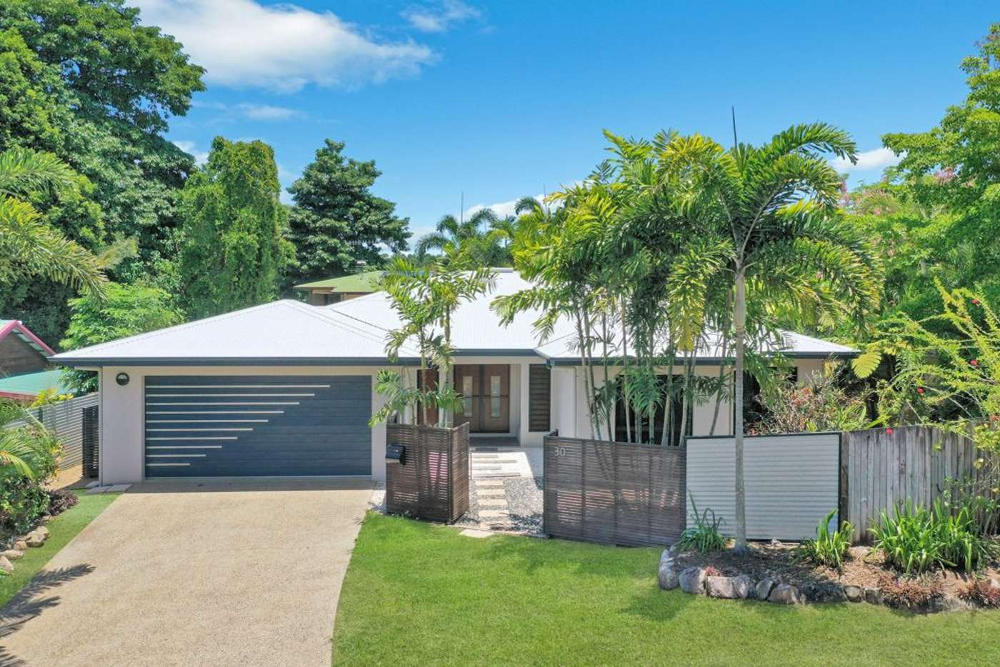Main view of Homely house listing, 30 Pacific View Drive, Wongaling Beach QLD 4852