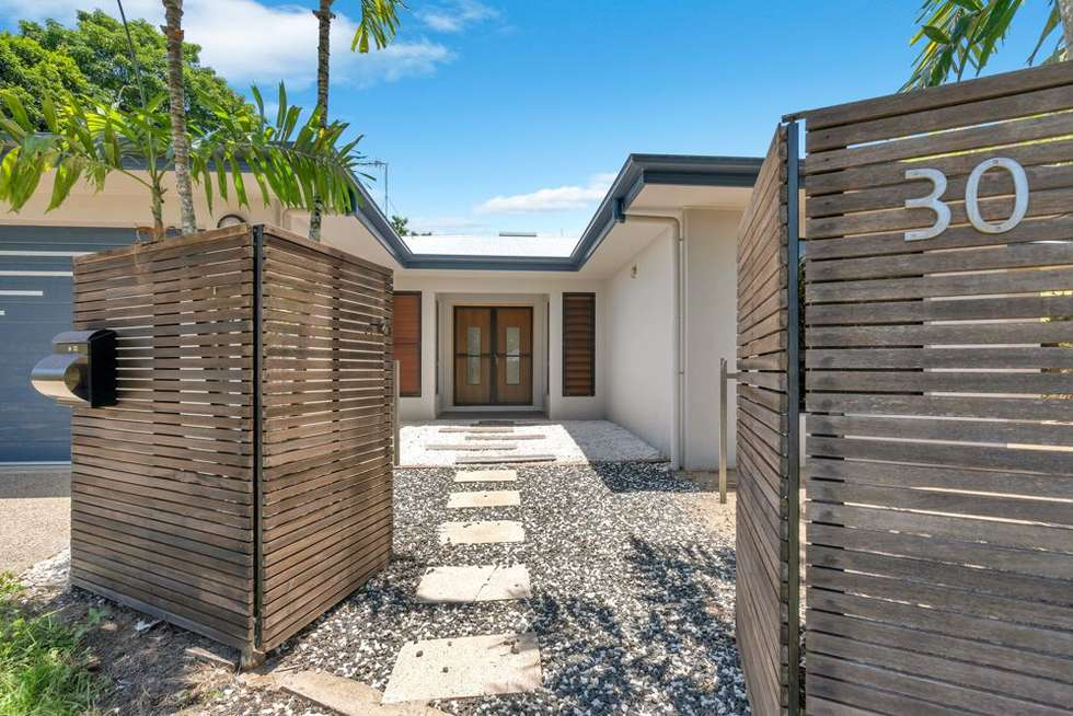 Second view of Homely house listing, 30 Pacific View Drive, Wongaling Beach QLD 4852