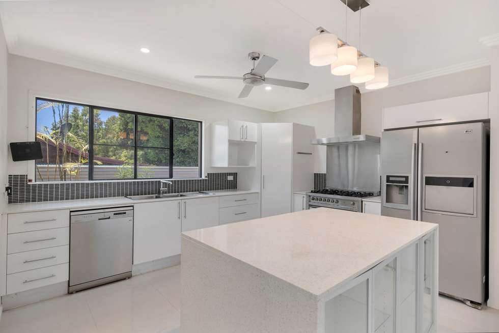 Fourth view of Homely house listing, 30 Pacific View Drive, Wongaling Beach QLD 4852