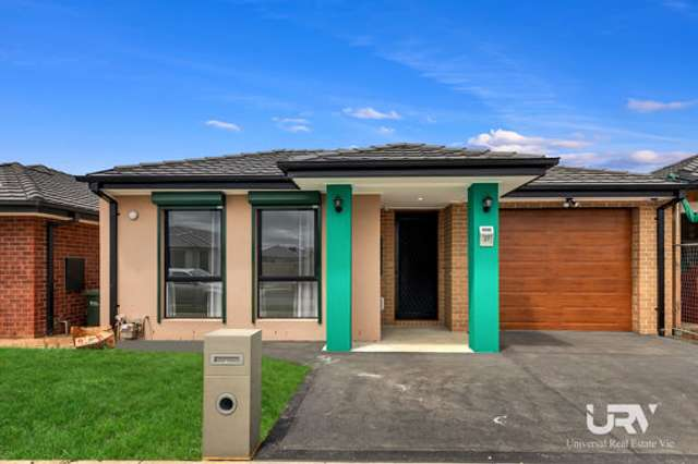 27 Weymouth Circuit, Donnybrook VIC 3064