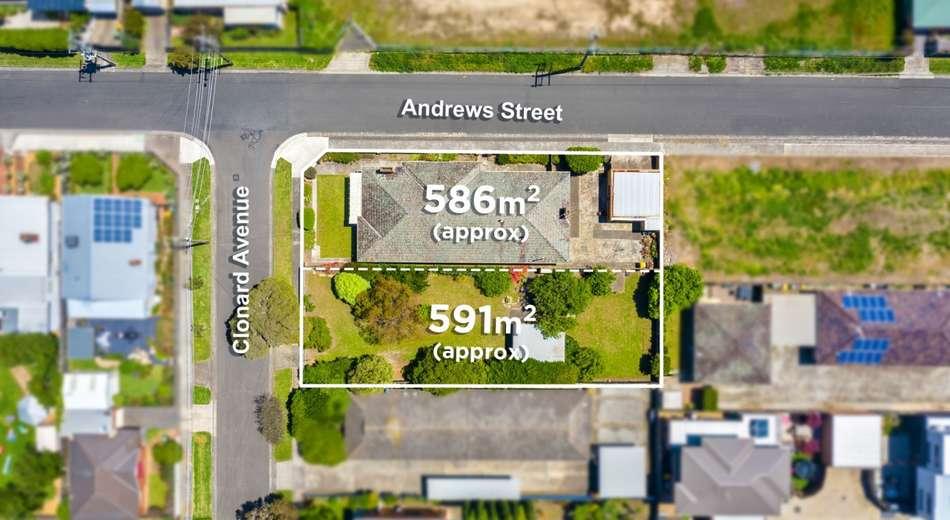 50-52 Clonard Avenue