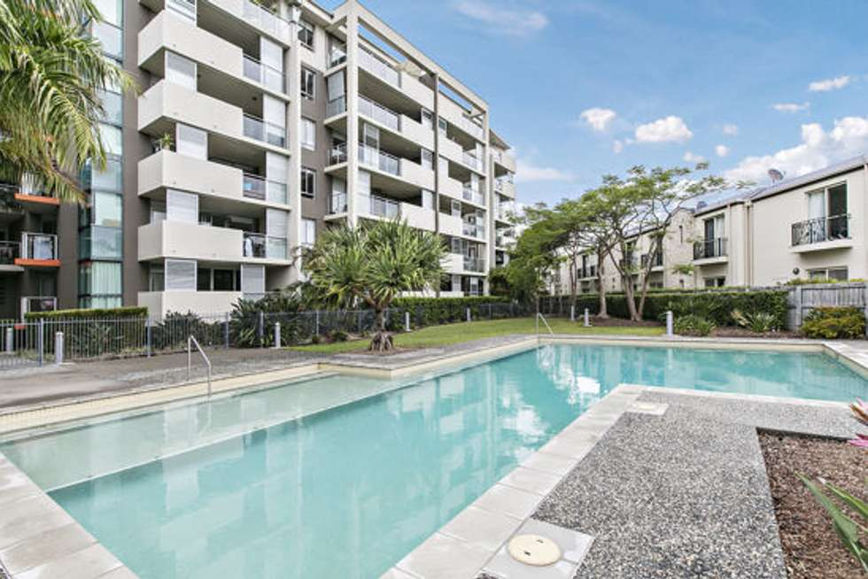 Third view of Homely apartment listing, 4206/12 Executive Dr, Burleigh Waters QLD 4220