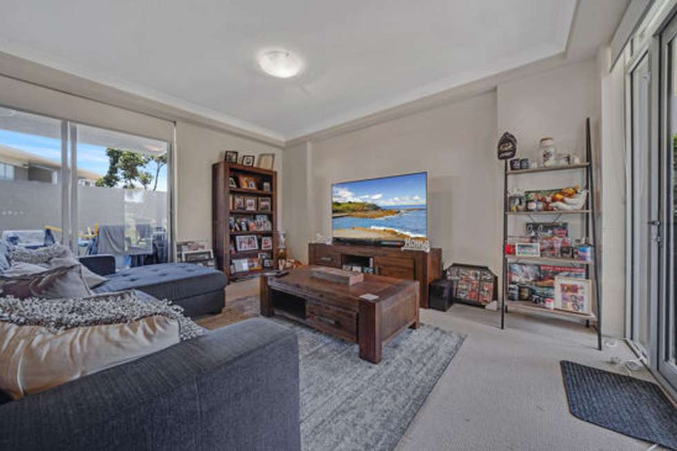 Fourth view of Homely apartment listing, 4206/12 Executive Dr, Burleigh Waters QLD 4220
