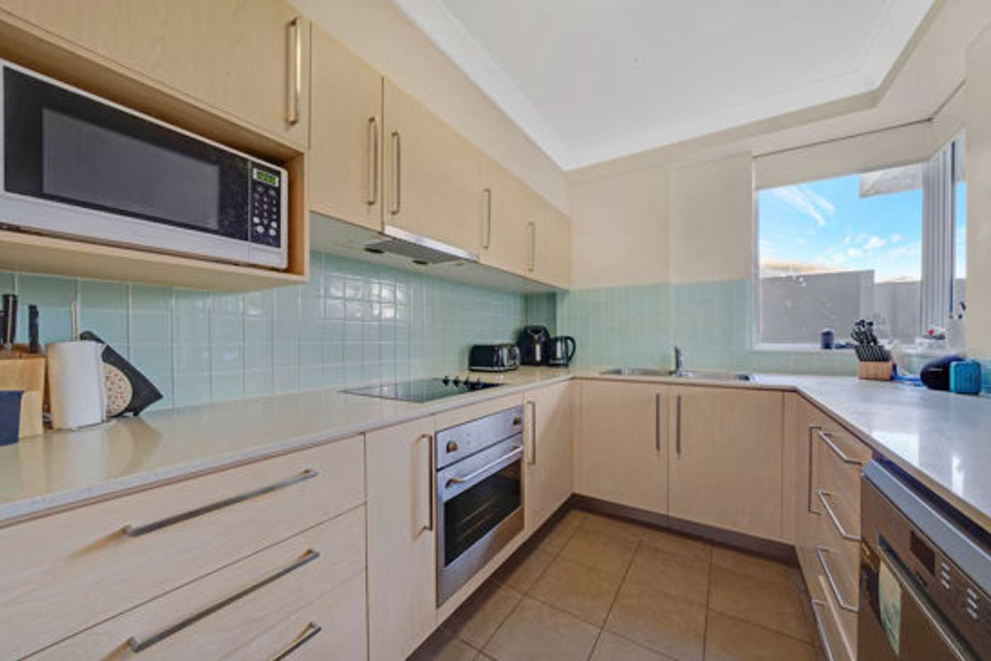 Fifth view of Homely apartment listing, 4206/12 Executive Dr, Burleigh Waters QLD 4220