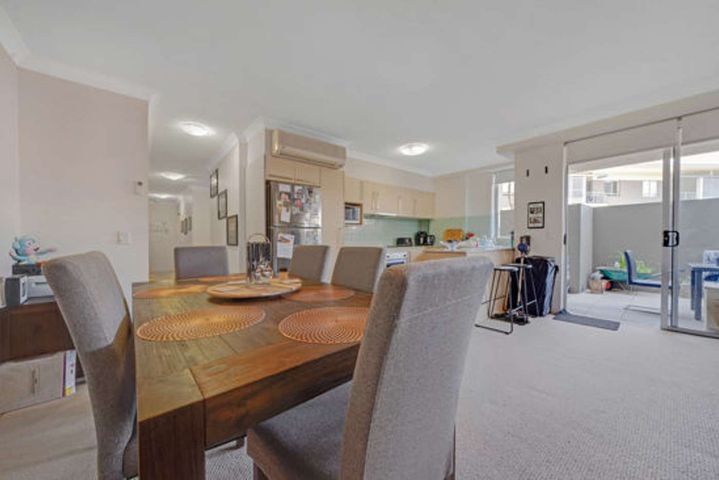 Sixth view of Homely apartment listing, 4206/12 Executive Dr, Burleigh Waters QLD 4220