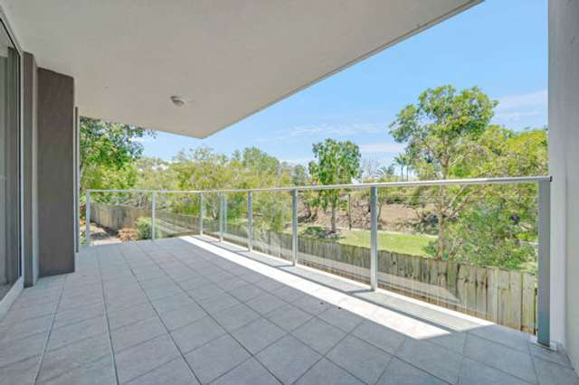 2101/12-14 Executive Drive, Burleigh Waters QLD 4220