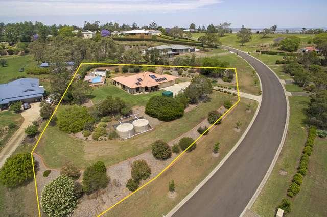 79 Cotswold Hills Drive, Cotswold Hills QLD 4350