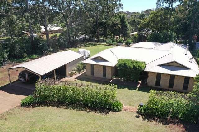 2 Kookaburra Court, Highfields QLD 4352