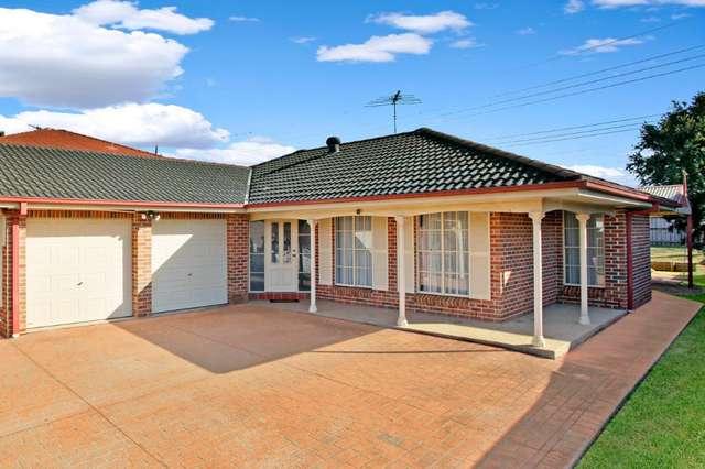 8 Rooke Court, Kellyville NSW 2155