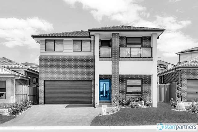 45 Pridham Avenue, Box Hill NSW 2765