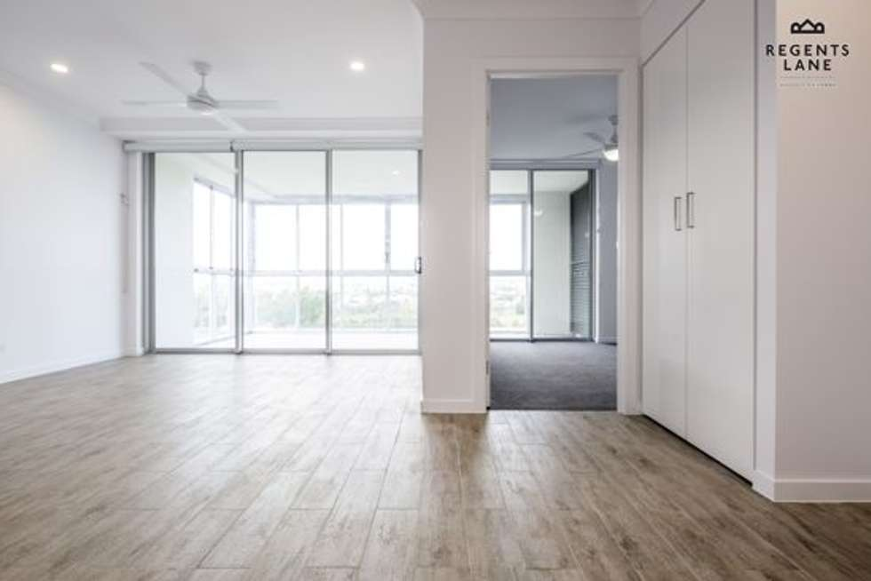 Third view of Homely unit listing, 8G / 25-29 Regent Street, Woolloongabba QLD 4102
