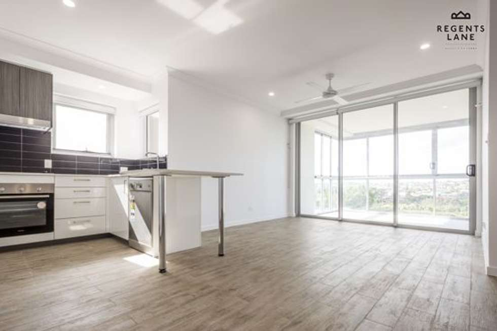 Fourth view of Homely unit listing, 8G / 25-29 Regent Street, Woolloongabba QLD 4102