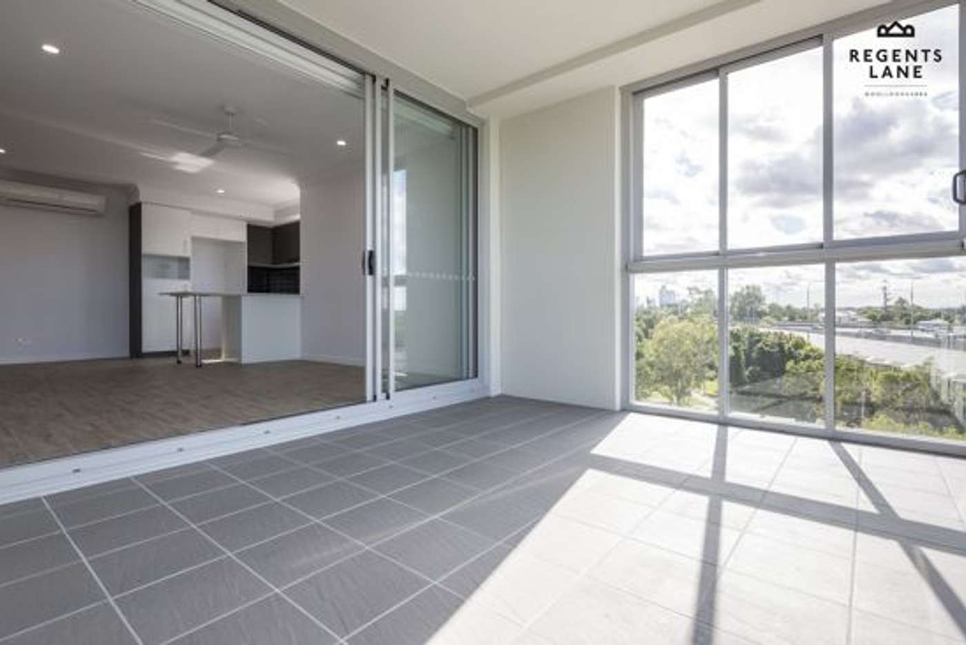 Fifth view of Homely unit listing, 8G / 25-29 Regent Street, Woolloongabba QLD 4102