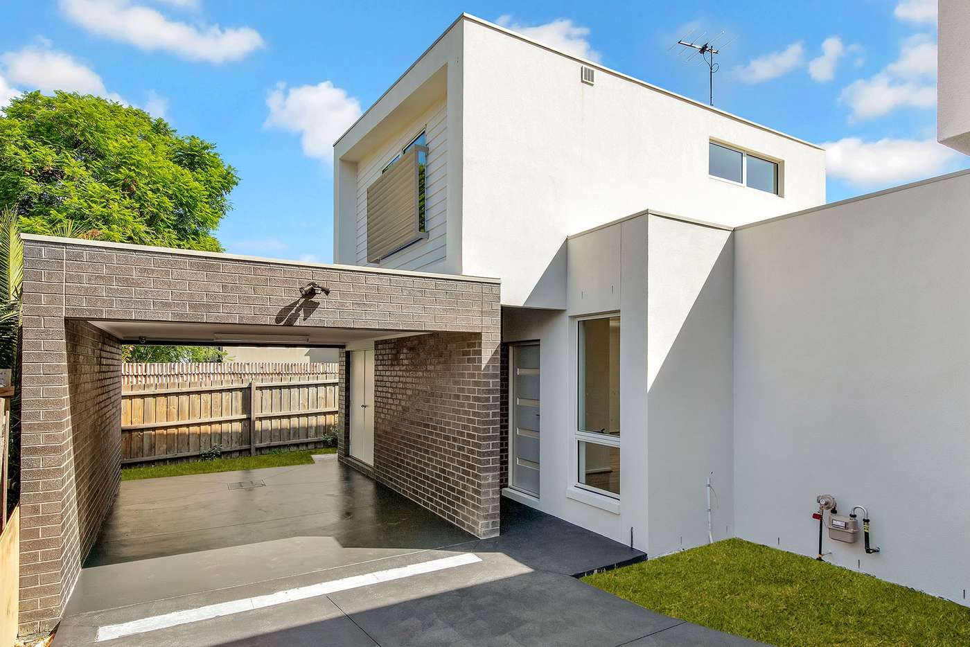 Main view of Homely townhouse listing, 2/15 Somali Street, Pascoe Vale South VIC 3044