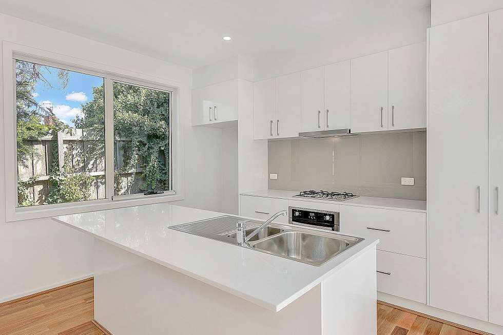 Second view of Homely townhouse listing, 2/15 Somali Street, Pascoe Vale South VIC 3044