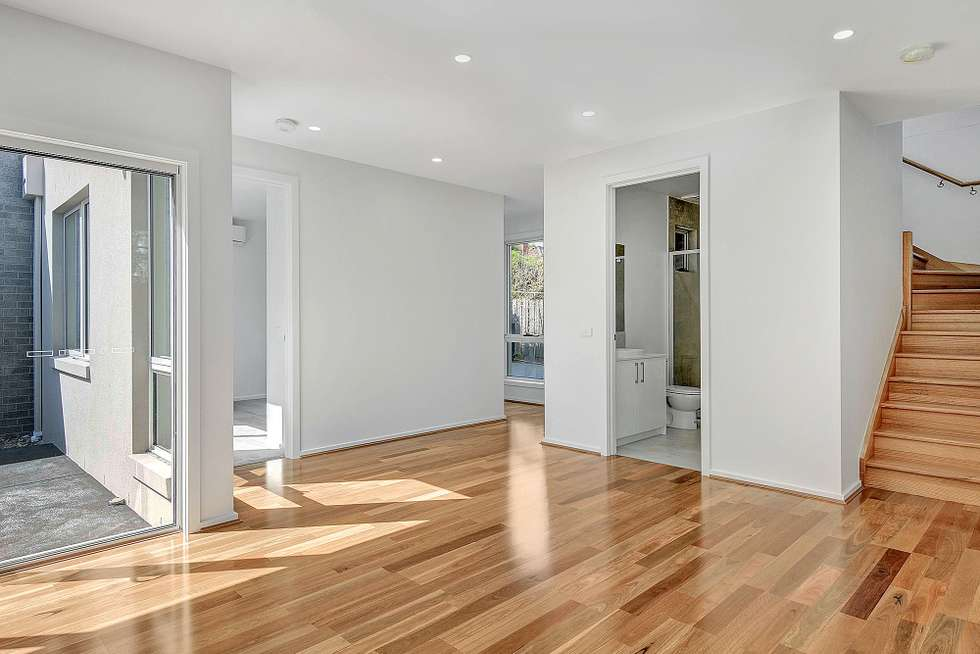 Third view of Homely townhouse listing, 2/15 Somali Street, Pascoe Vale South VIC 3044