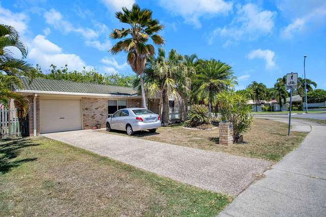 2 Stuart Hindle Drive, Mount Pleasant QLD 4740