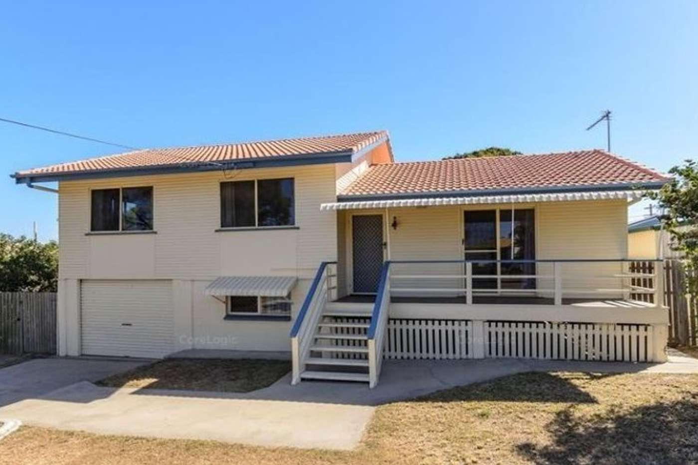 Main view of Homely house listing, 23 Pershouse Street, Barney Point QLD 4680