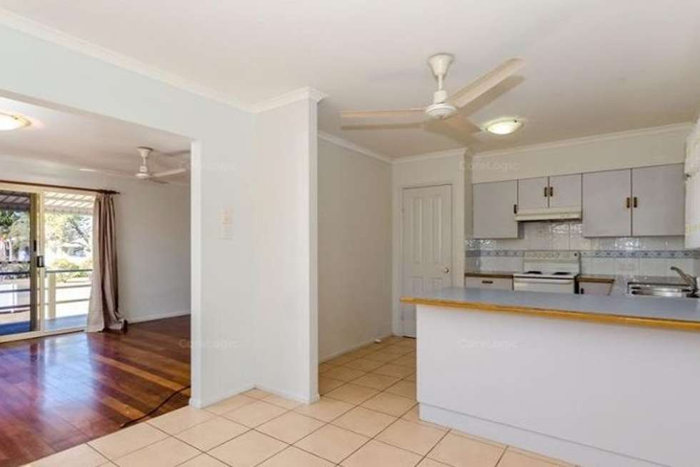 Second view of Homely house listing, 23 Pershouse Street, Barney Point QLD 4680
