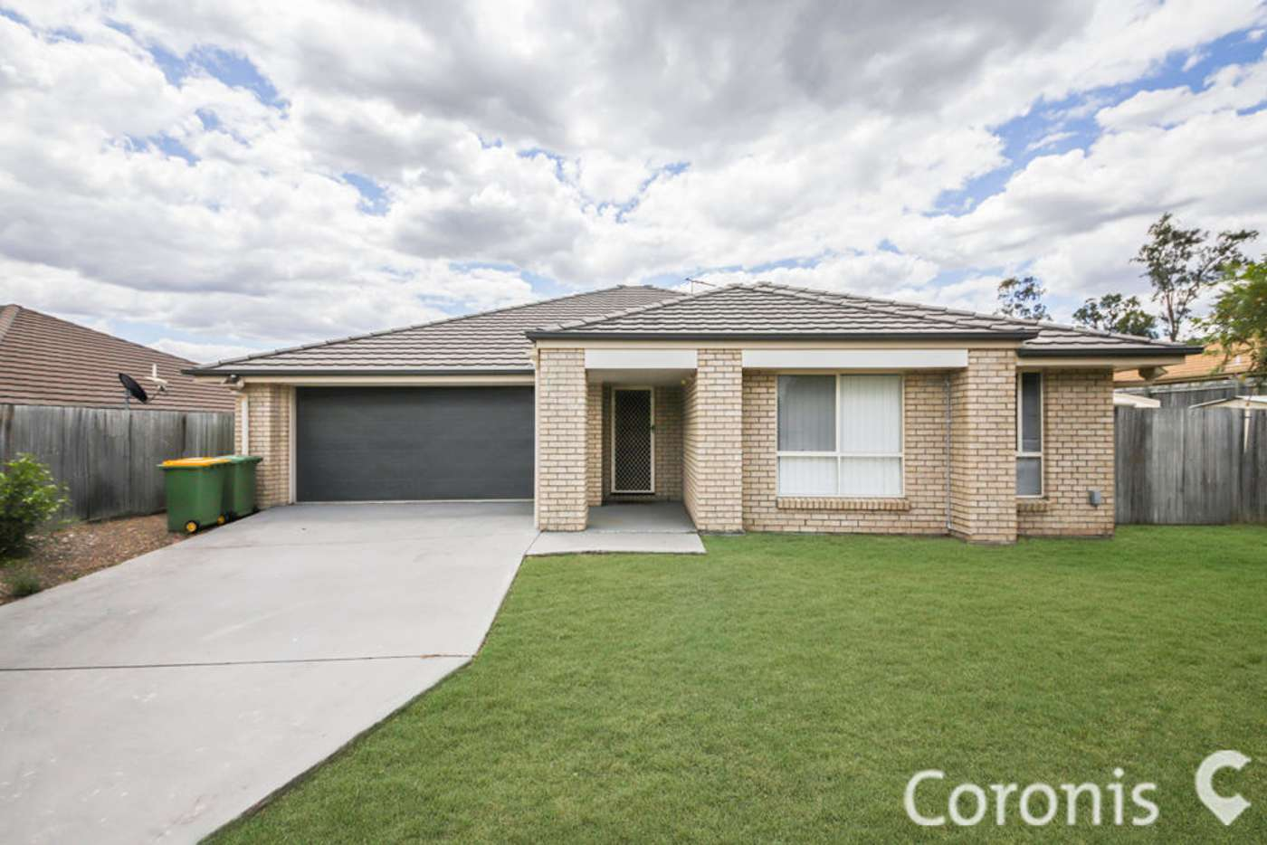 Main view of Homely house listing, 8 Lukin Court, Brassall QLD 4305