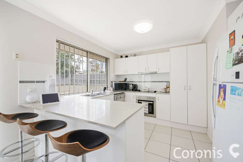 Second view of Homely house listing, 8 Lukin Court, Brassall QLD 4305