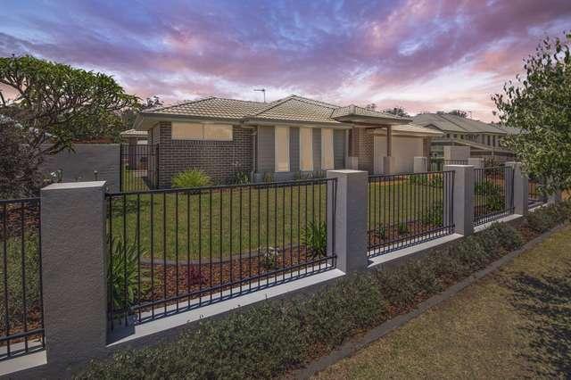 41 Nursery Drive, Middle Ridge QLD 4350