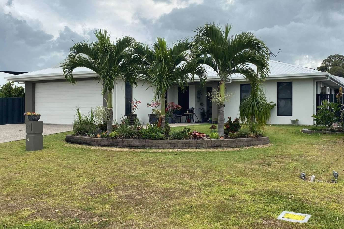 Main view of Homely house listing, 27 Maryvale Circuit, Beaconsfield QLD 4740