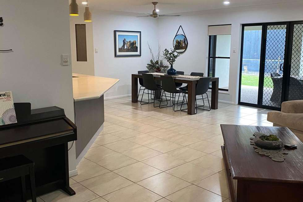 Fourth view of Homely house listing, 27 Maryvale Circuit, Beaconsfield QLD 4740