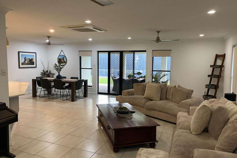 Fifth view of Homely house listing, 27 Maryvale Circuit, Beaconsfield QLD 4740