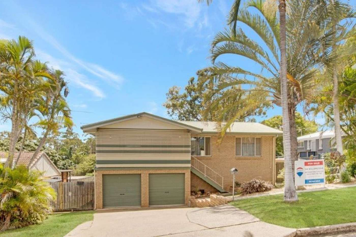 Main view of Homely house listing, 36 Jupiter Street, Telina QLD 4680