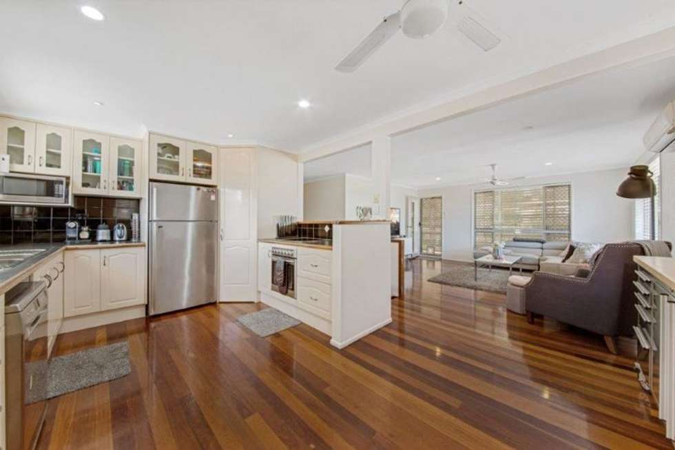 Second view of Homely house listing, 36 Jupiter Street, Telina QLD 4680